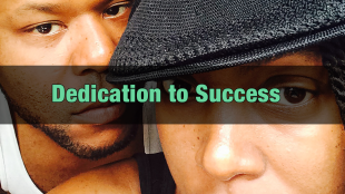 dedication to success the joint video blog